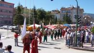 Festival Bugün Kortej Yürüyüşü İle Başlıyor