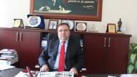 """Türköz'ün,""""Ahilik Kültürü Haftası"""" mesajı"""