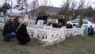 Rektör Büyükkasap Mezarı Başında Anıldı