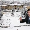 Vali BEKTAŞ 2012 Yılını Değerlendirdi
