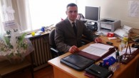 Tosya Nüfus Müdürlüğüne Şef atandı