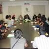 Ak Gençlik'ten gençlere yönelik toplantı
