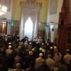 Regaip Kandilinde vatandaşlar camiye akın etti