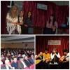Anadolu Lisesi'nden Tiyatro Etkinliği