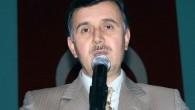 Prof.Dr. Aydüz Tosya'da Konferans Verecek