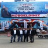 Ak Parti Samsun'da Buluştu