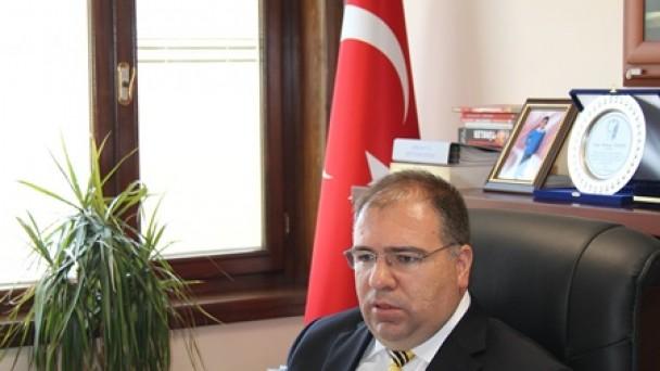 """""""Camiler ve Din Görevlileri Haftası"""" Mesajı"""