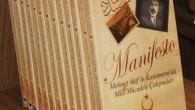 Mehmet Akif'in Manifesto Kitabı Çıktı