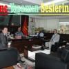 Kastamonu Belediye Başkanı'na Ziyaret