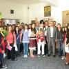 Öğretmen Lisesi'ne Romanya Çıkarması!
