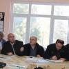 Köy Kalkınma Kooperatifleri Birliği Tosya'da toplandı
