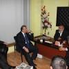 Milletvekili Hasan Altan Gazetemizi Ziyaret Etti