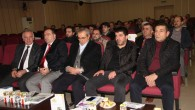 KUZKA proje tanıtım toplantısı yapıldı