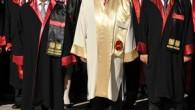 Kastamonu Üniversitesi Akademik Yıl Açılışı