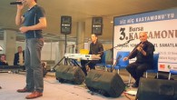 Bursa'da 4 gün müzik ziyafeti