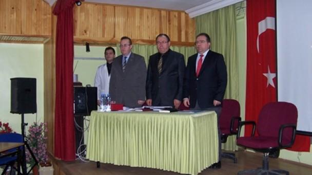 Okulların Sorunları Masaya Yatırıldı