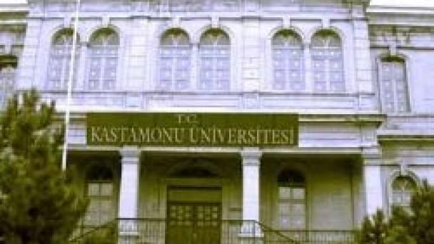Arslan Payı Üniversiteye…