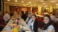 Ankara'daki Tosyalıları İftarda Buluşturdu