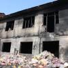 Marangozlar Sitesinde Yaralar Sarılıyor