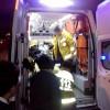 Tosya'da Zincirleme Kaza; 2 Yaralı!