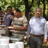 Tosya Din Görevlileri Piknikte Buluştu