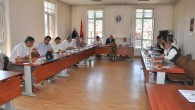 Mayıs Ayı Meclis Toplantısı Yapıldı