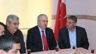 Ak Parti Milletvekili KÖYLÜ Gündemi Tosya'da Değerlendirdi