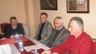 Tosya TSO Meclisi Ilgaz Mountain Resort'ta Toplandı