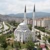 Osmanlı Camii'nin alt katı ibadete açıldı