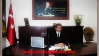 Kaymakamımız Arslan Yurt Gerede Kaymakamlığına Atandı
