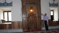 Pazar Camii Ramazana Hazırlandı!