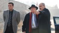 Tosya'da Kentsel Dönüşüme İlk Adım
