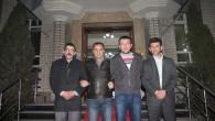 Tosya Belediyespor'a Yeni Anternör!