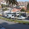 Tosya'nın Alt Yapısı Bayram Trafiğinde Zorlandı