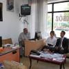 HEPAR Adaylarından Gazetemize Nezaket Ziyareti