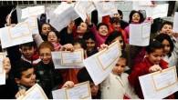 Tosya'da 7 bin öğrenci bugün karne alacak!