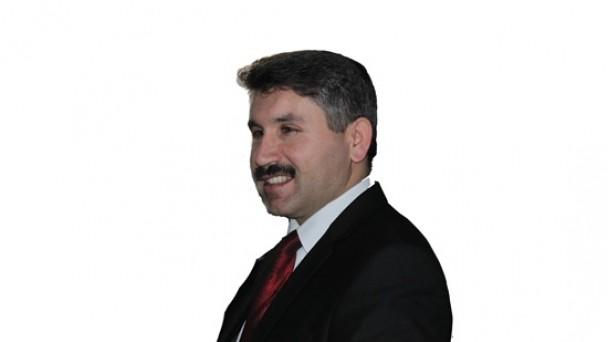 PTT Müdürü Davut Zat Ankara'ya Atandı