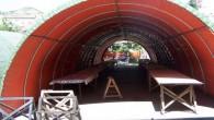 Tosya İftar Çadırı 10. Kez Kuruluyor