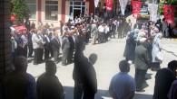 Son Hafta Meydan Mitingleriyle Isındı MHP, SP, BBP ve Has Parti Adayları Konuştu