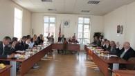 Kasım Ayı Meclis Olağan Toplantısı Yapıldı