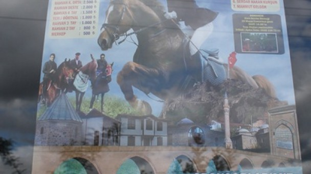Osmancık'ta At Yarışları Yapılacak