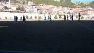Tosya Belediyespor:1 –  Kastamonuspor:0