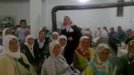 Ak Parti Tosya Kadın Kolları Köy Ziyaretlerine Başladı