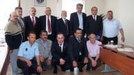 Belediye Sendika ile Toplu Sözleşme İmzaladı
