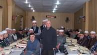 Tosya'da Kur'an-ı Kerim'i Öğrenme Seferberliği