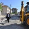 Menderes Caddesi Modern Yüzüne Kavuşuyor
