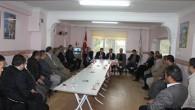AK Parti'den İlçe Turu
