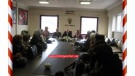 Milletvekili Sıvacıoğlu İl Kadın Kolları ile buluştu
