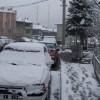 İlk Cemre Kar Yağışı İle Düştü