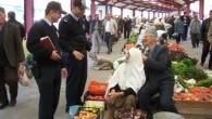 Polis'ten Huzurlu Bayram Tedbiri
